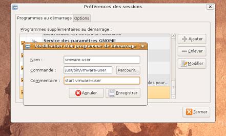 vmware-user