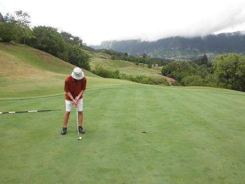 Royal Hawaiian Golf Club 044