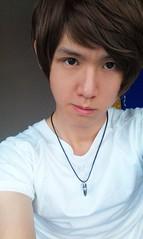 adolescence, nose, face, hairstyle, head, hair, cheek, brown hair, bob cut, person, eye,