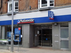 Picture of Nationwide, 11a George Street