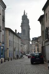 Lunéville street