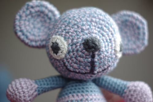amigurumi #65 zoom-in