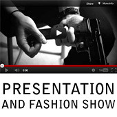 ..Presentation and Fashion Show