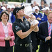 The 2012 Irish Open at Royal Portrush Golf Club, 27 June 2012