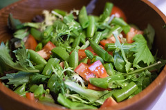 salad, vegetable, vegetarian food, leaf vegetable, food, dish, cuisine,