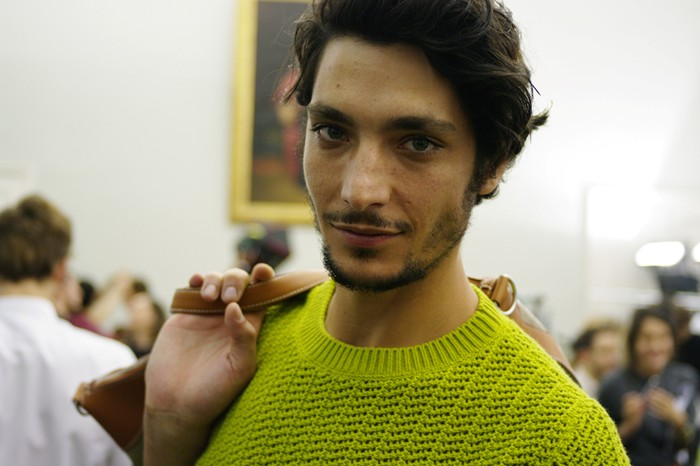 SS13 Paris Hermes071_Lucho Jacob(Dazed Digital)