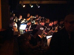 Atomic Big Band