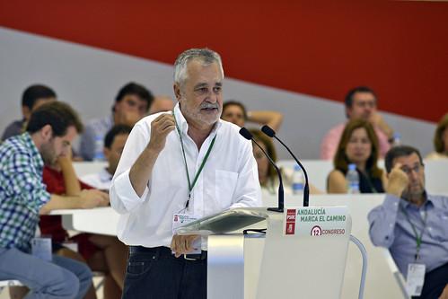 Presentación del Informe de Gestión de la CER | XII Congreso
