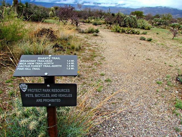 Shantz Trail