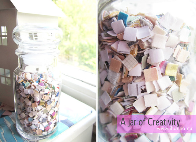 A Jar of Creativity