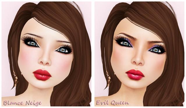 Fairy Tales 2012 -Belleza- Blanche-Neige & Evil Queen