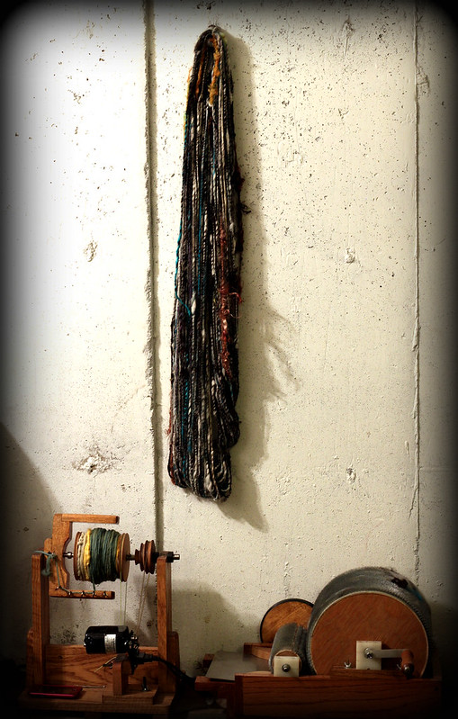 Fiber Equipment