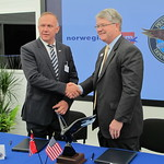 Norwegian Air Shuttle Selects Pratt & Whitney PurePower® PW1100G-JM Engines to Power Airbus A320neo Family Aircraft