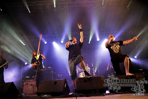 HELLFEST OPEN AIR DAY TWO 16 th JUNE 7542664340_6d7ea58c2e