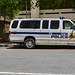 Small photo of FBI Police SUV