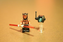 SDCC LEGO Star Wars Exclusive - 9