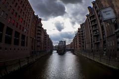 Speichestadt Canal