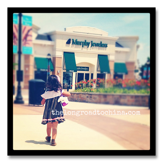 Murphy Jewelers Shopping BLOG