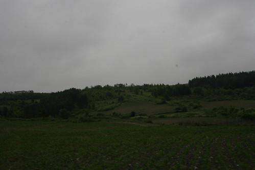 Road trip to Tumen