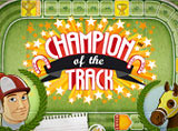Champion of the Track Slots Review
