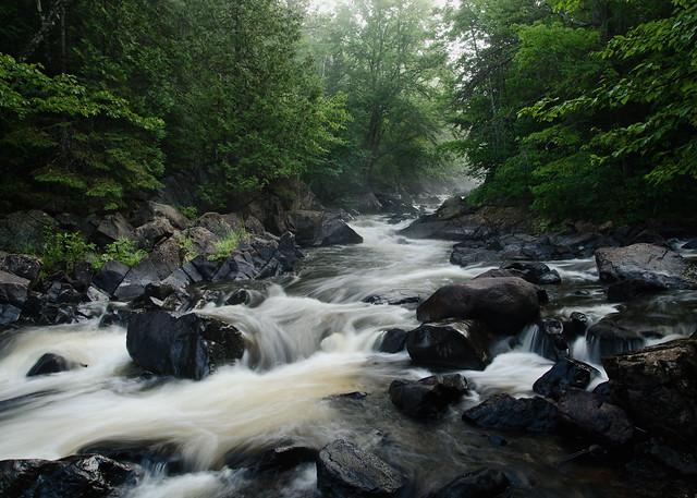 doncaster river