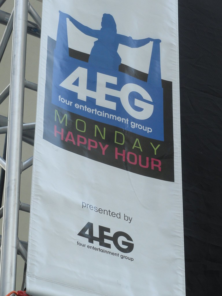 4EG Happy Hour