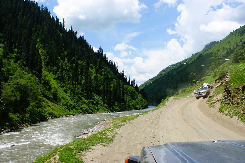 "MJC Summer 2012 Excursion to Neelum Valley with the great ""LIBRA"" and Co - 7608963848 08653a1b0c b"