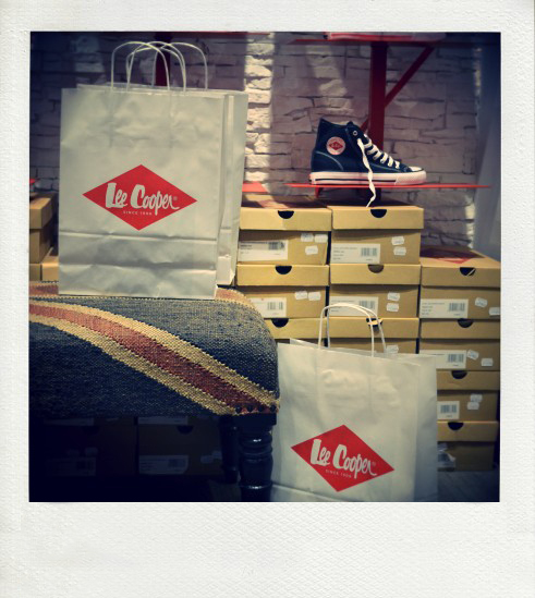 lee cooper shopping experience (4)