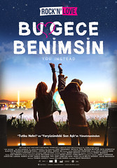 Bu Gece Benimsin - You Instead - Tonight You're Mine (2012)