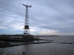 Isla Paulino, Berisso, Argentina