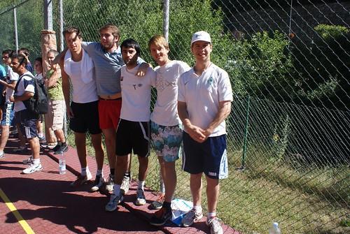 Penderghast Team