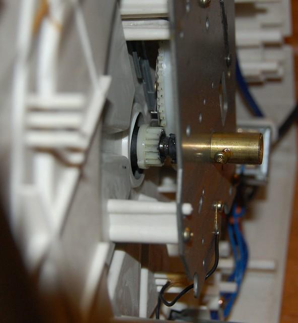 Technics SL-B2 4