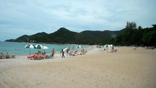 Koh Samui Chaweng Noi Beach サムイ島 チャウエンノイビーチ