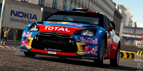 WRC 3 Demo Coming Soon To Xbox Live & PSN