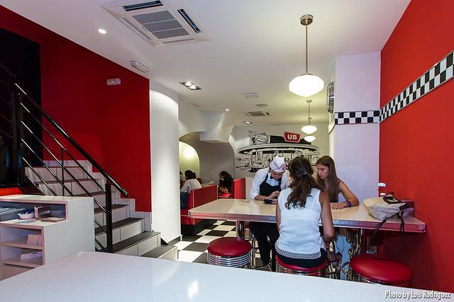 Urban Burger-3