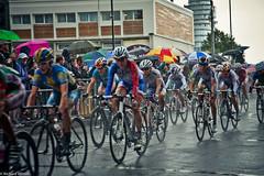 Olympics 2012. Womens road race.