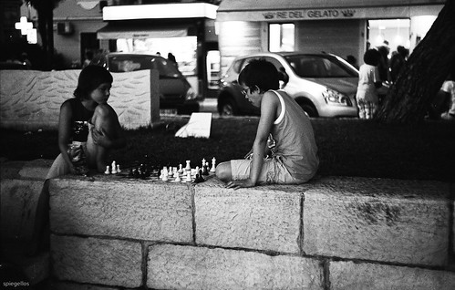 chess by spiegellos