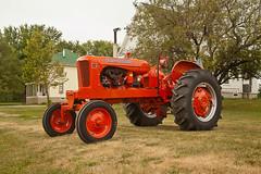 Tractors and Equipment