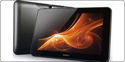 Ainol Novo 7 Flame: Une réponse à la Google Nexus 7 ?