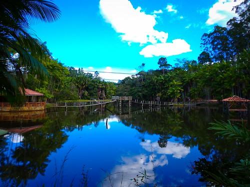 Área particular em Nova Venécia