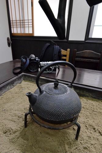 2012夏日大作戰 - 霧島 - お食事処 みかど (2)