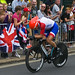 Men's Olympic Time Trial - Sylvain Chavanel