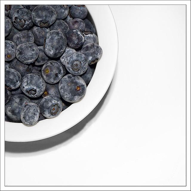 (214/366) Berry Blue