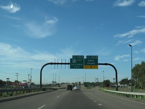 Colorado I-25