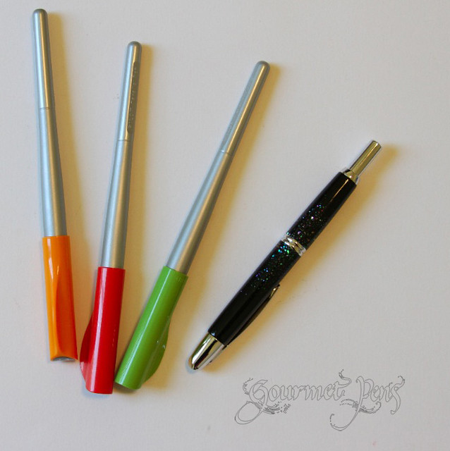Pilot Fountain Pens