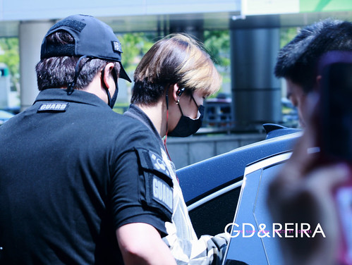 Big Bang - Gimpo Airport - 07jun2015 - Dae Sung - GDREIRA - 06