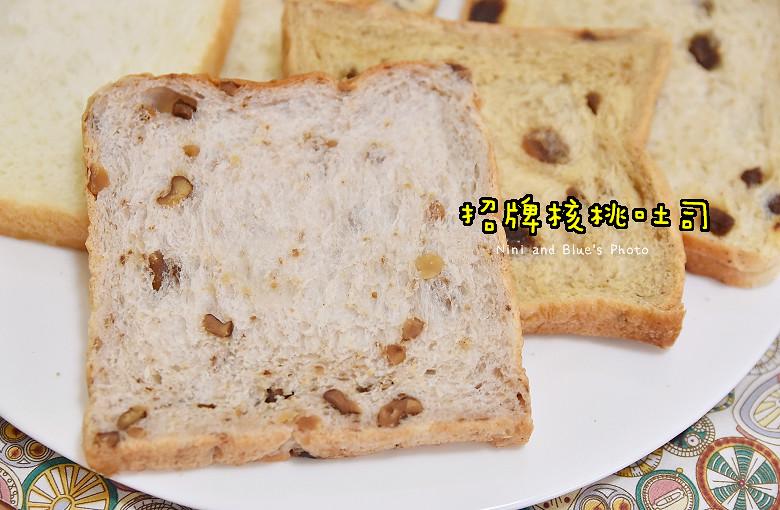 台中品麵包中秋月餅禮盒25