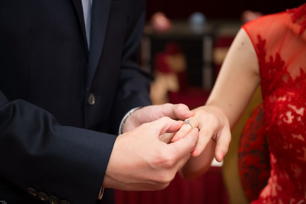 018煙波大飯店婚攝