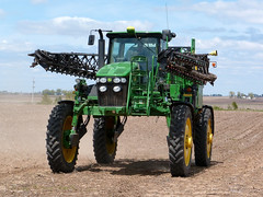 agriculture, field, soil, vehicle, agricultural machinery, land vehicle, harvester, tractor,