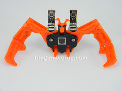 Transformers Wingthing - G1 Encore - modo robot